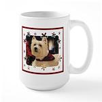 Humphrey 1 Large Mug