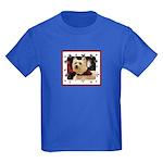 Humphrey 1 Kids Dark T-Shirt
