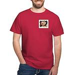 Humphrey 1 Dark T-Shirt