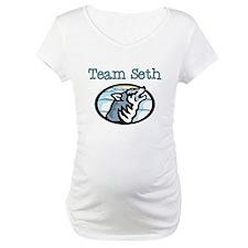 Team Seth Wolf Shirt