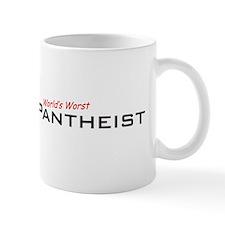 Worst Pantheist Mug