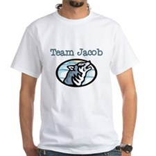 Team Jacob Wolf Shirt