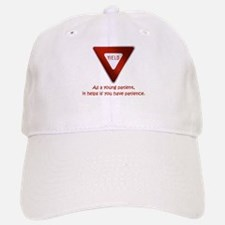 Young Patient Baseball Baseball Cap