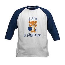 Teddy Bear Fighter Tee