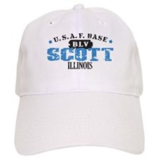Scott Air Force Base Baseball Cap
