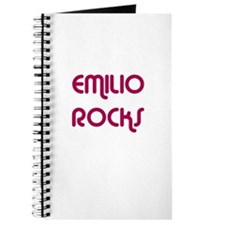 EMILIO ROCKS Journal
