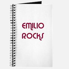 EMILIO ROCKS Journal