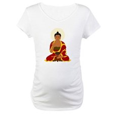Teachings of the Buddha fitte Shirt