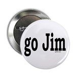 """go Jim 2.25"""" Button (10 pack)"""
