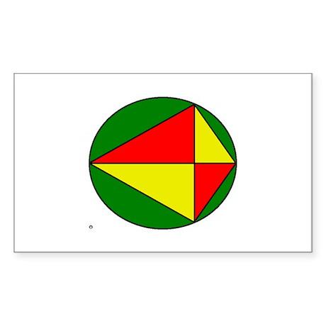 Mysterious Symbol Sticker