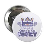 Queen Of The Court Volleyball 2.25