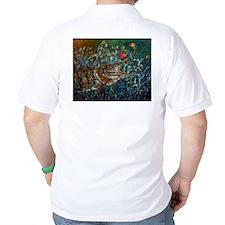 Musky Bucktail T-Shirt