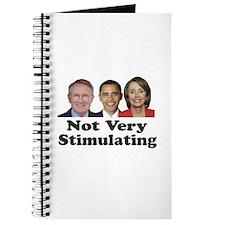 Not Very Stimulating Journal