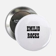 EMILIO ROCKS Button