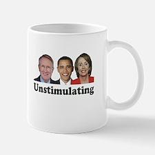 Unstimulating Mug