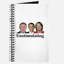 Unstimulating Journal
