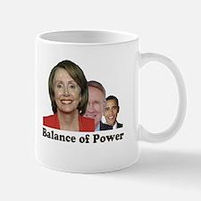Balance of Power Mug