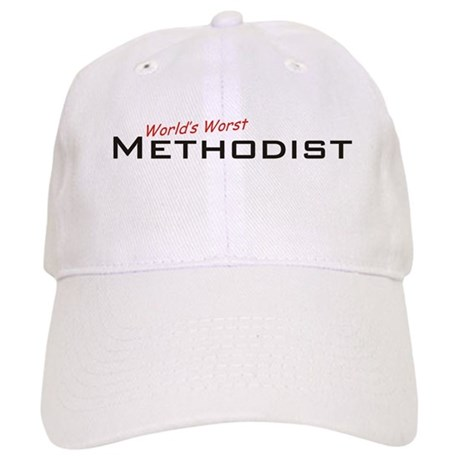 Worst Methodist Cap