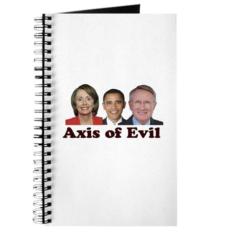 Axis of Evil Journal