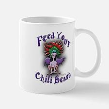 Chili Beasts Mug