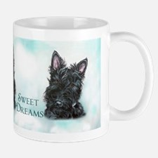 Scottish Terrier Portrait Mug