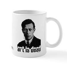 ART IS DEAD Mug