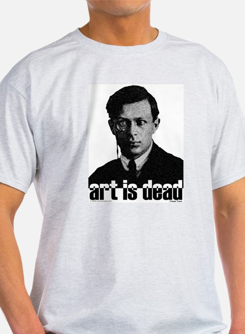 ART IS DEAD T-Shirt
