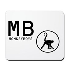 MB Mousemat