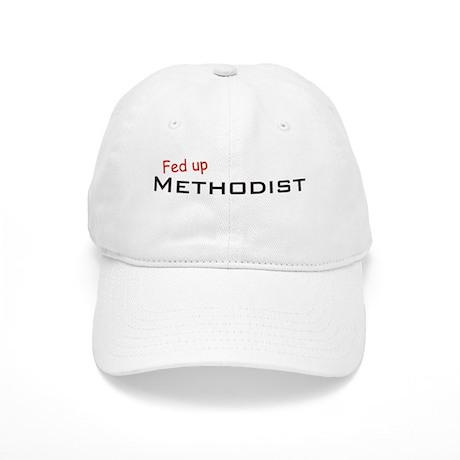 Fed up Methodist Cap