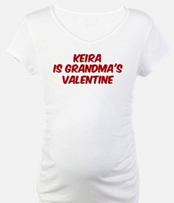Keiras is grandmas valentine Shirt