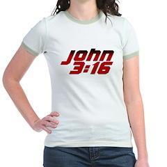 John 3:16 Christian T
