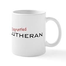 Disgruntled Lutheran Mug