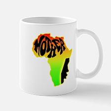 Mother Africa Mug