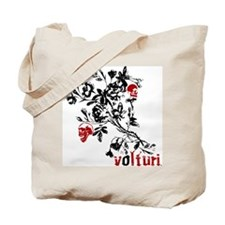 """You smell like Volturi."" Tote Bag"