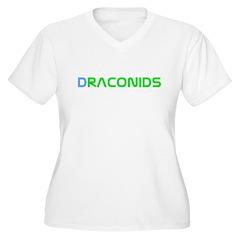 Draconids Meteor Shower T-Shirt