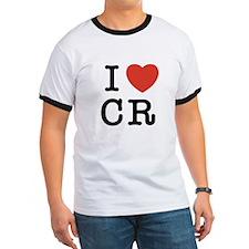 I Heart CR T