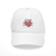 Lizzie broke my heart and I hate her Baseball Cap