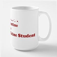 Valentine: Veterinary Medicin Mug