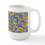Honey Bee Large Mug