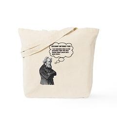I Remember... Tote Bag
