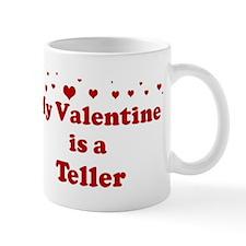 Valentine: Teller Mug
