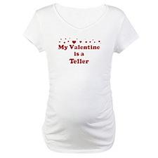 Valentine: Teller Shirt