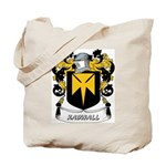 Kadwall Coat of Arms Tote Bag