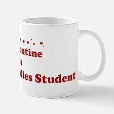 Valentine: Religious Studies Mug