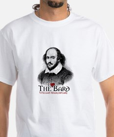 Shakespeare Shirt