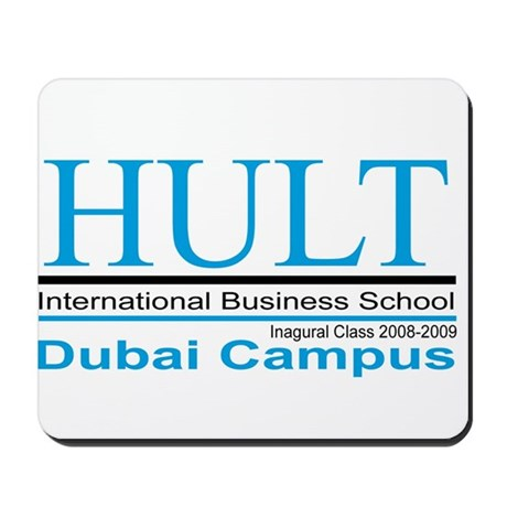 Dubai Campus Mousepad