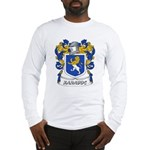 Karadoc Coat of Arms Long Sleeve T-Shirt