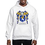 Karadoc Coat of Arms Hooded Sweatshirt