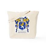 Karadoc Coat of Arms Tote Bag