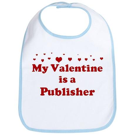 Valentine: Publisher Bib
